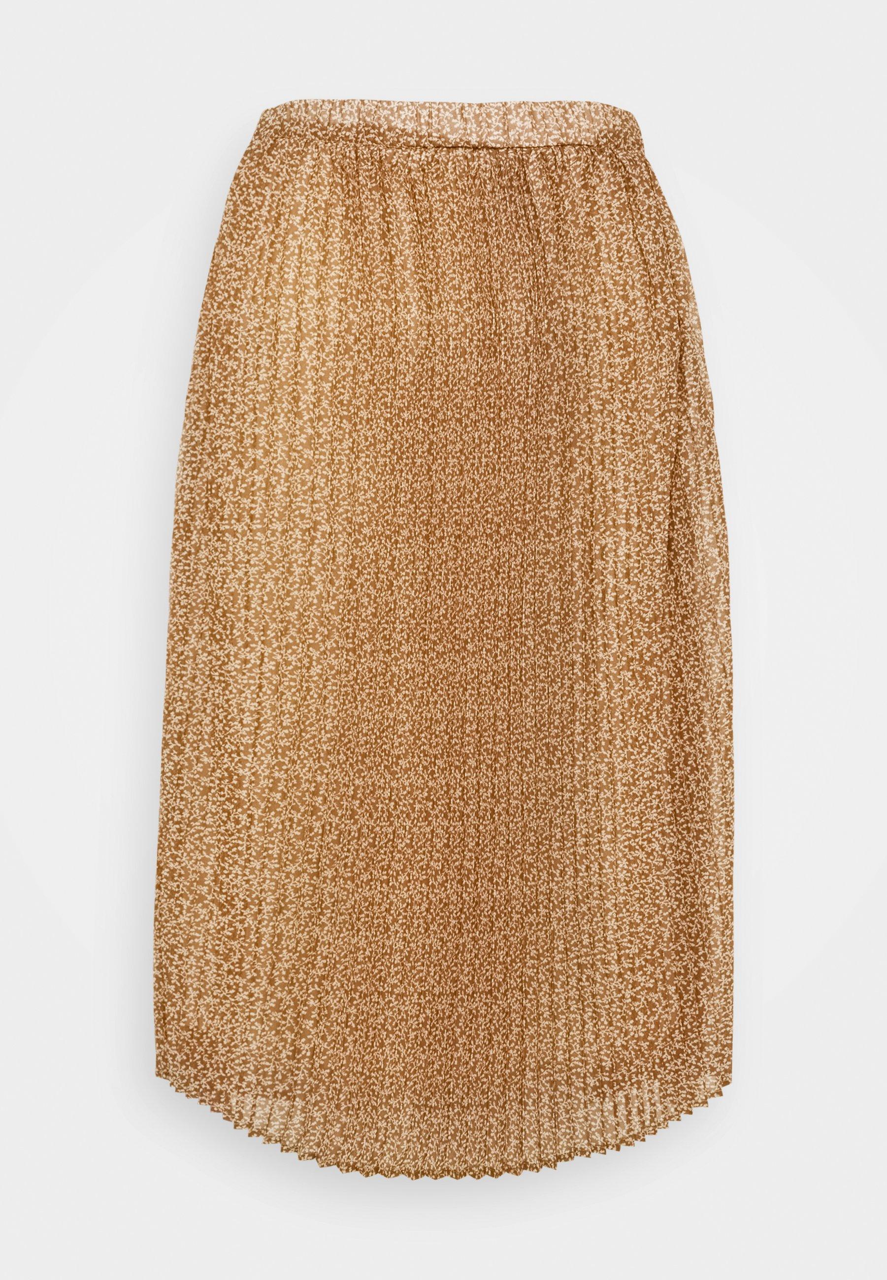 Women CUAVIN SKIRT - Pleated skirt
