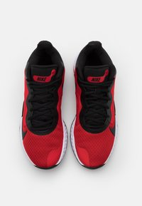Nike Performance - RENEW ELEVATE - Basketball shoes - university red/black/white - 3