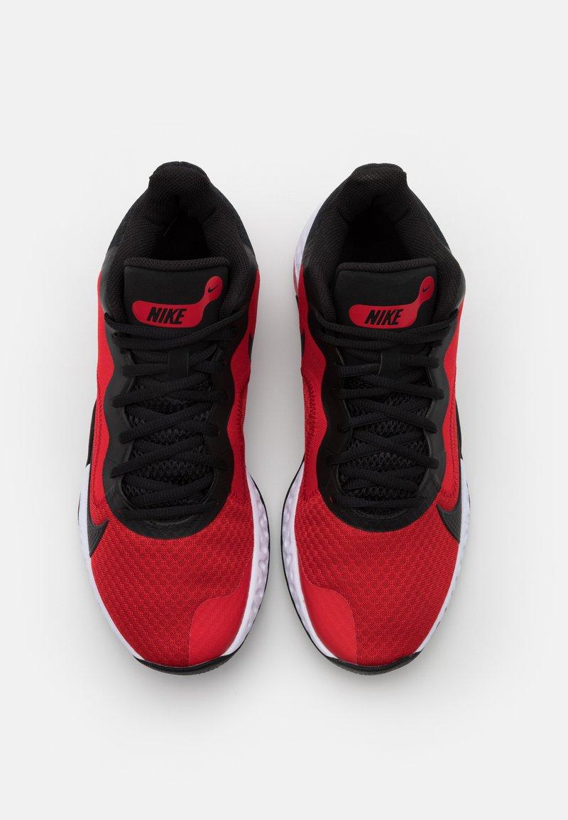 Manto Especialmente perdí mi camino  Nike Performance RENEW ELEVATE - Chaussures de basket - university  red/black/white/rouge - ZALANDO.FR