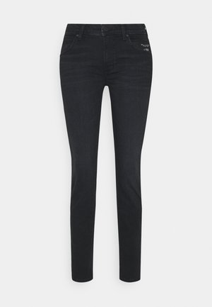 ALVA - Jeans Skinny Fit - black wash