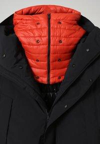 Napapijri - FAHRENHEIT - Winter coat - black - 3