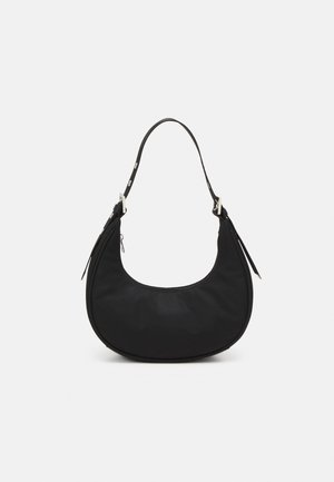 ELLA BAG - Handtas - black