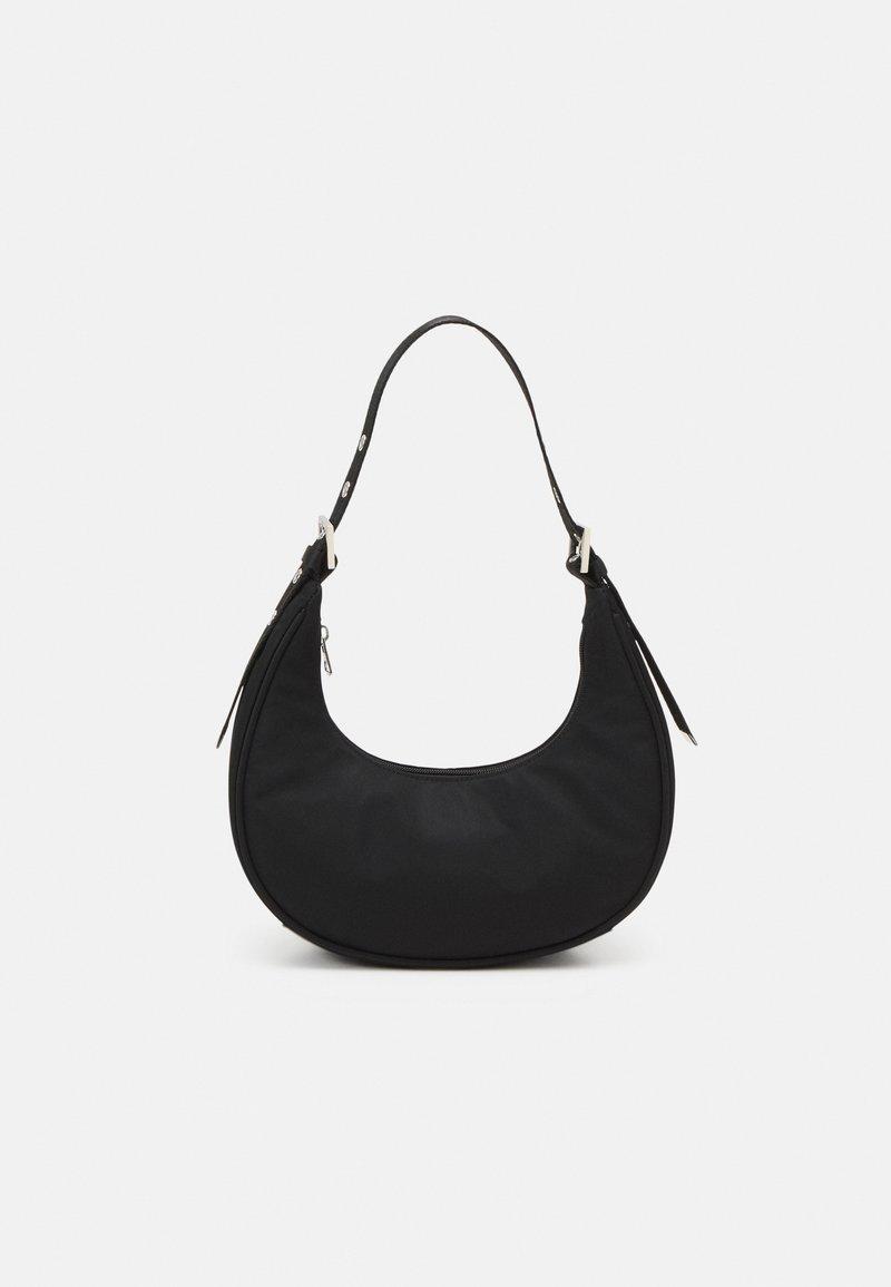 Weekday - ELLA BAG - Handbag - black