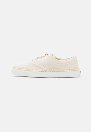 BOAT PARTY - Trainers - parchment