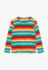 Frugi - EVERYTHING RAINBOW LONG SLEEVE  - Longsleeve - steely blue - 2