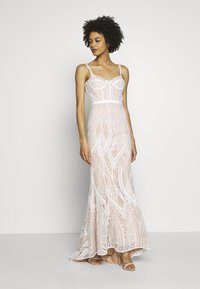 Jarlo - EZRIA - Společenské šaty - ivory - 2