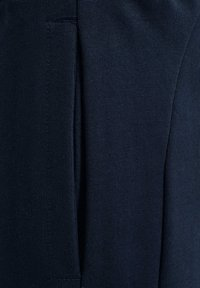 Hummel - Tracksuit bottoms - dark sapphire blue coral - 3