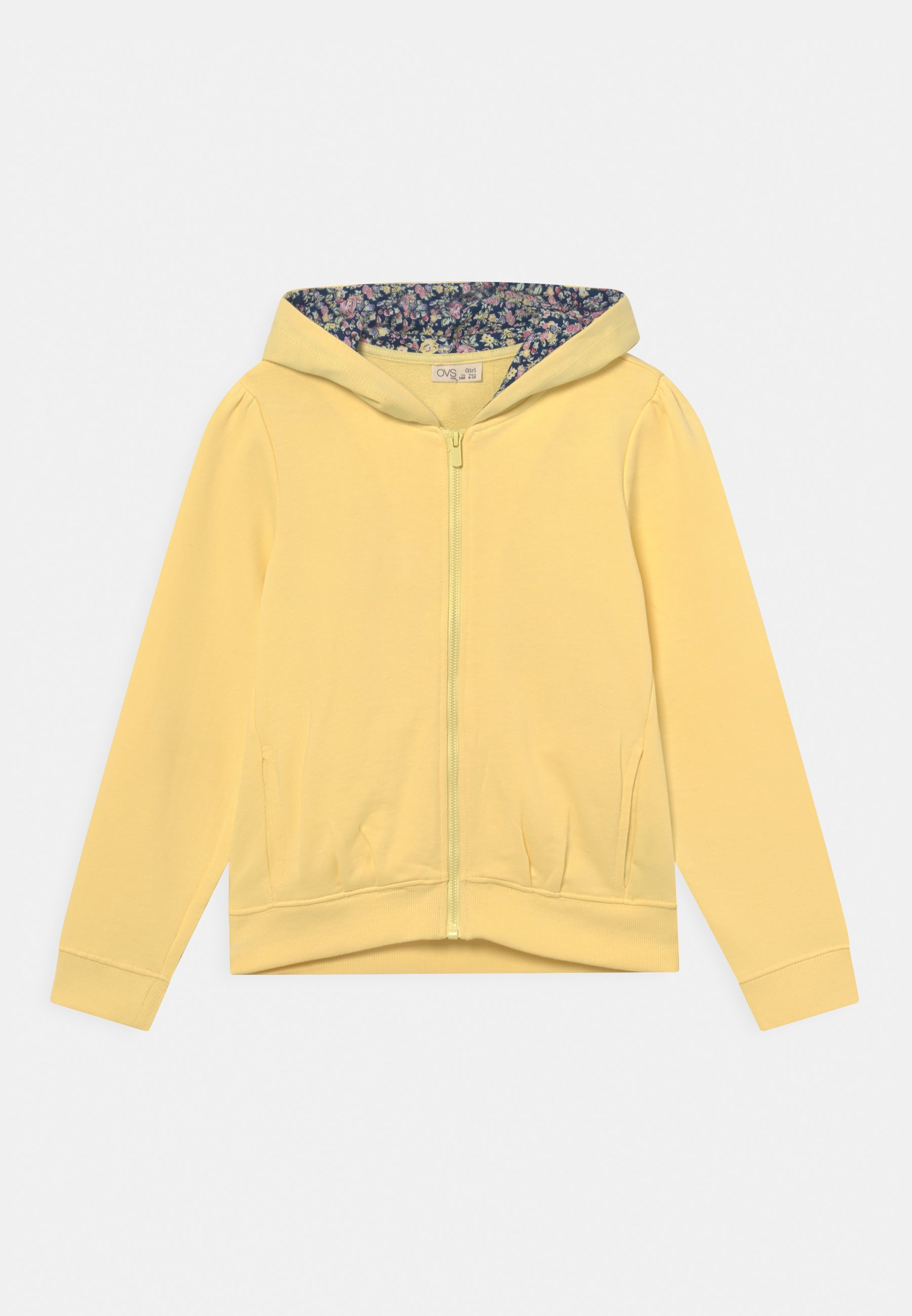 Kids KID HOODY FULL ZIP - Zip-up sweatshirt