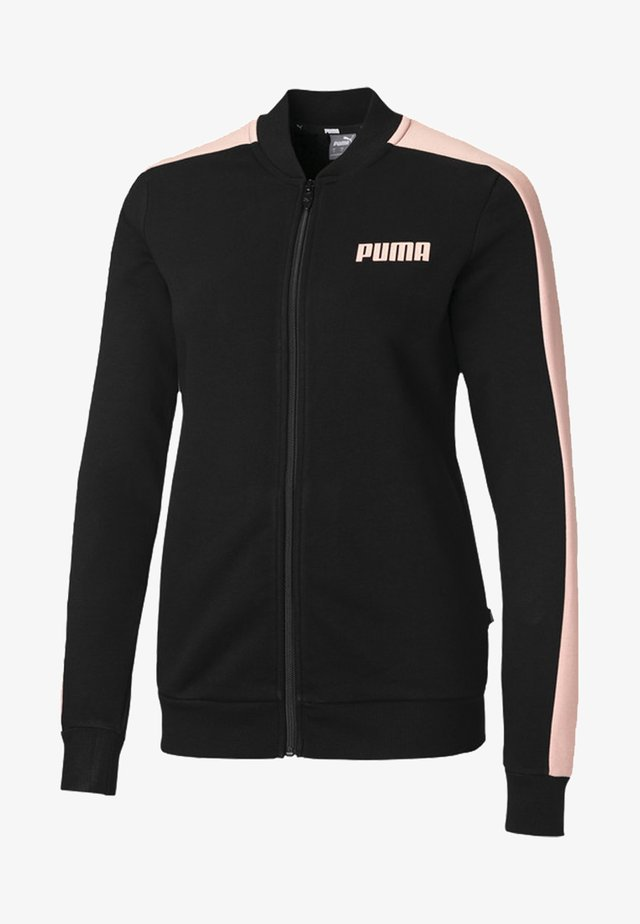 Collegetakki - puma black