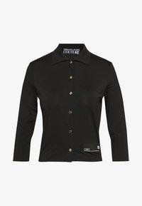 Versace Jeans Couture - Chemisier - black - 4