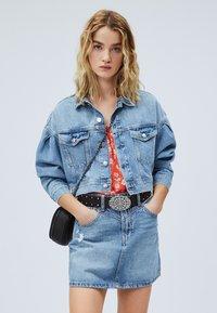 Pepe Jeans - RIDGE - Denim jacket - blue - 0