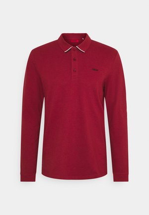 DONOL - Koszulka polo - medium red