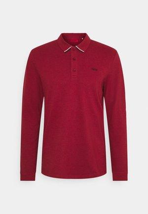 DONOL - Poloshirt - medium red