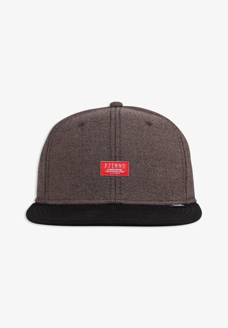 Djinn's - Cap - black