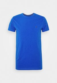 Tommy Hilfiger - T-shirt basic - blue - 4