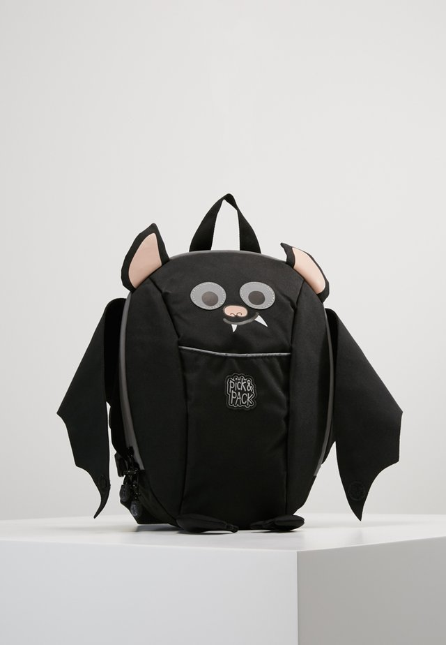 VAMPIRE BACKPACK - Rucksack - black