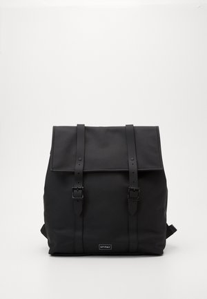 CROWN - Reppu - black