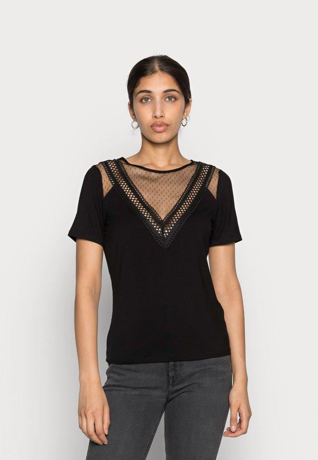 DREAM - T-Shirt print - noir