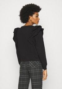 Monki - MISA - Sweatshirt - black - 2
