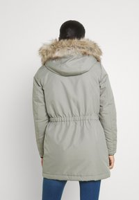ONLY - ONLIRIS  - Winter coat - shadow - 2