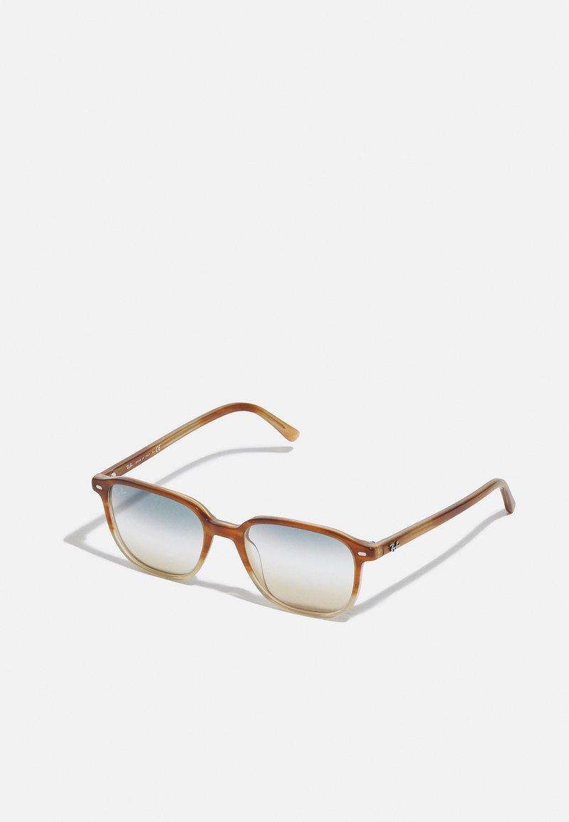 Ray-Ban - Sunglasses - gradient light brown havana