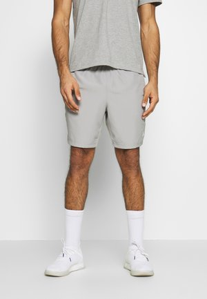KRAFT AEROREADY CLIMALITE SPORT SHORTS - Pantalón corto de deporte - medium grey heather/solid grey