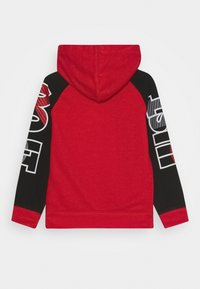 Nike Sportswear - FLY HOODIE - Hoodie - university red - 1