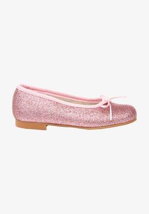 Bailarinas - rosa