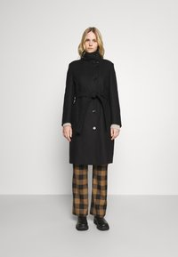 DRYKORN - LEWISHAM - Classic coat - schwarz - 0