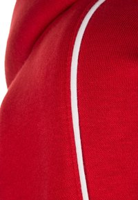 adidas Performance - CORE - Jersey con capucha - red - 3