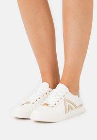 ALDO - FRAN - Sneaker low - gold - 0