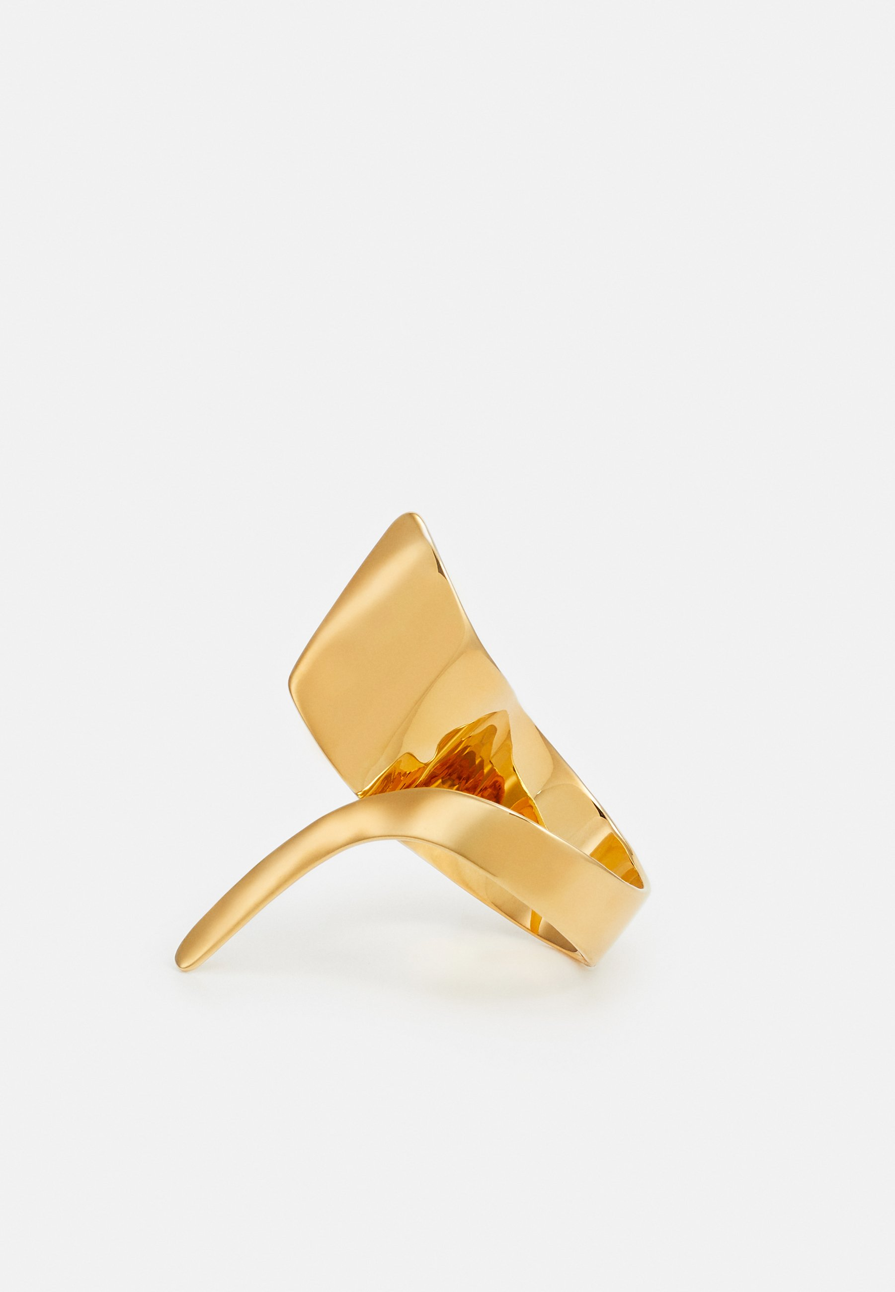 Vibe Harsløf Ring - Gold-coloured/gold