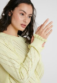See by Chloé - Pullover - young green - 4
