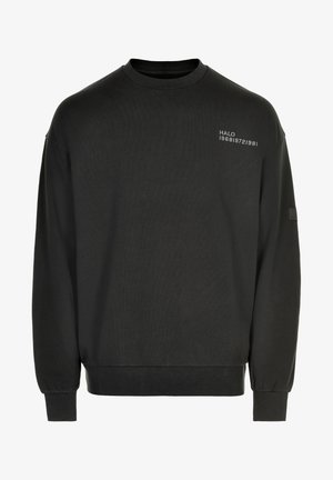 HALO - Sweater - black
