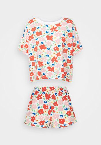 Pyjama set - multicoloured
