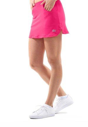 Sports skirt - pink