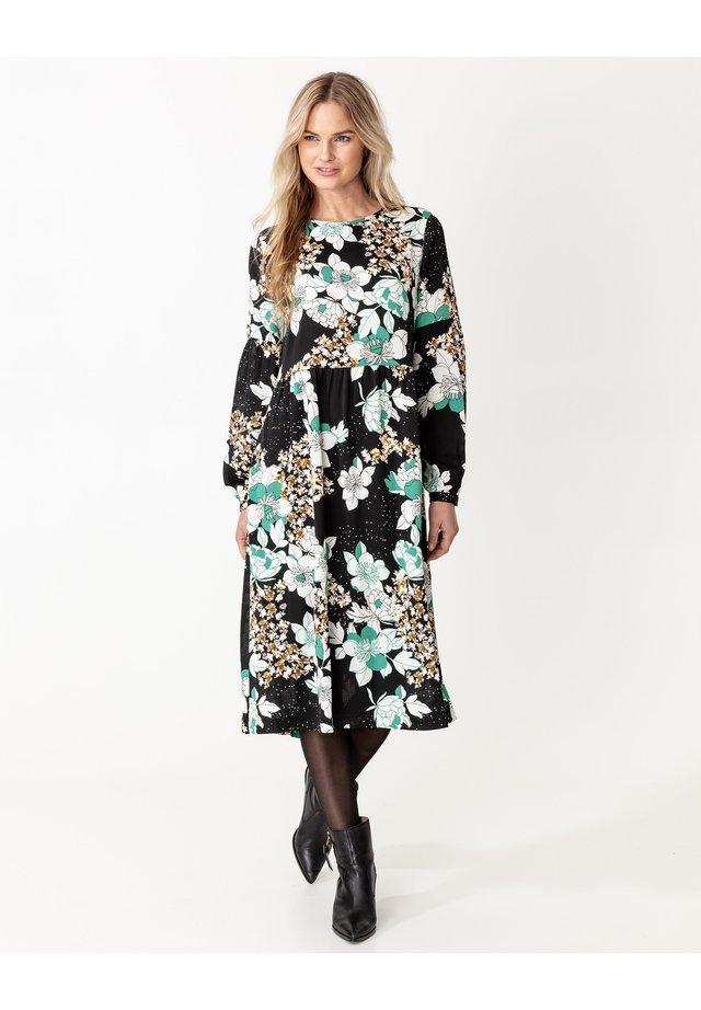 ENGLA - Sukienka letnia - multi-coloured