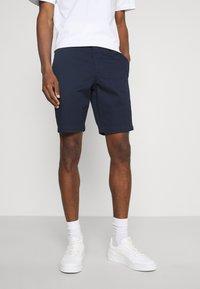 DOCKERS - SMART SUPREME FLEX MODERN CHINO - Shorts - pembroke - 0