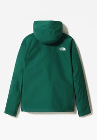 The North Face - M DRYZZLE FUTURELIGHT JACKET - Outdoorjas - evergreen - 1
