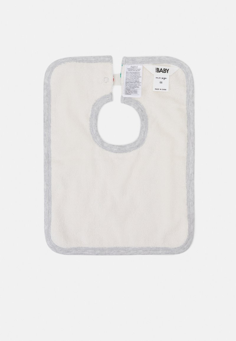 Cotton On - DARCEY BIB 2 PACK UNISEX - Bib - multi-coloured