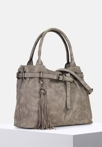 SURI FREY - ROMY BASIC - Handbag - grey - 0