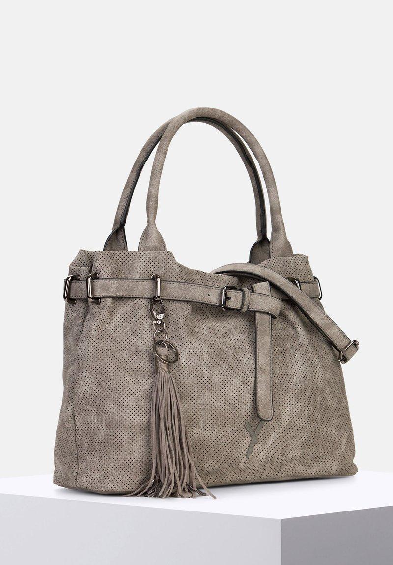 SURI FREY - ROMY BASIC - Handbag - grey
