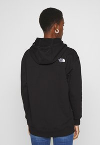 The North Face - ZUMU HOODIE  - Hoodie - black - 2