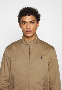 Polo Ralph Lauren - CITY - Giubbotto Bomber - luxury tan - 3