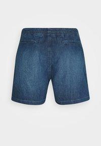 Polo Ralph Lauren - PREPSTER - Denim shorts - blane - 5