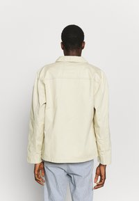 Urban Classics - WORKER JACKET - Summer jacket - concrete - 3