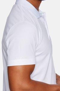 Jeff Green - ECLIPSE - Poloshirt - white - 4