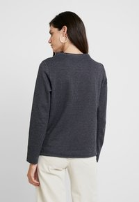 Esprit - Long sleeved top - grey/blue - 2