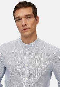 Marc O'Polo - Shirt - multi/ white - 9