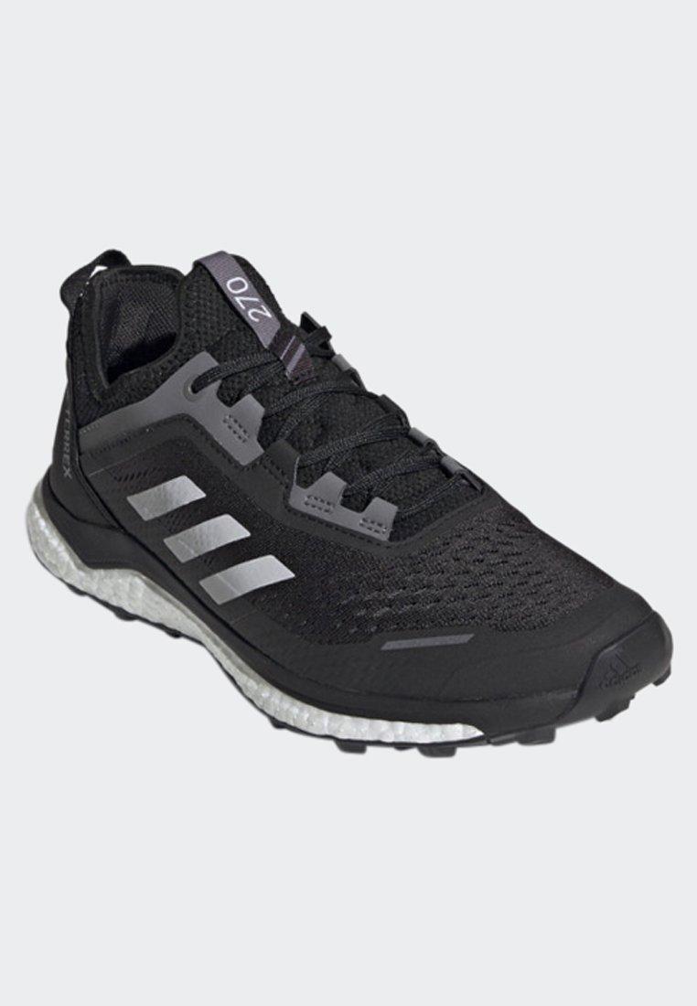 Adidas Performance Terrex Agravic Flow Shoes - Neutrale Løbesko Black